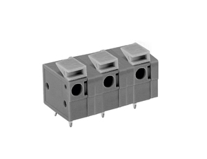 LMI 00110S1 INDUSTRY STANDARD HORIZONTAL/SNAP ON MODULES CONNECTOR