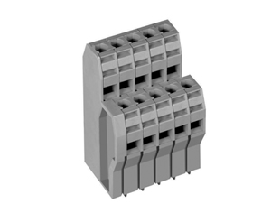 0015082DL INDUSTRY STANDARD SOLID MOLD CONNECTOR