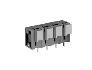 LMI 00176 INDUSTRY STANDARD VERTICAL/SNAP ON MODULES CONNECTOR