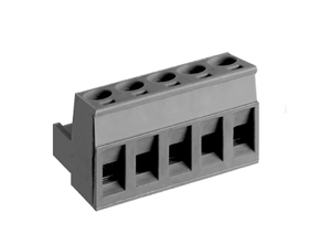 LMI 04210 INDUSTRY STANDARD PLUGGABLE TERMINAL BLOCKS