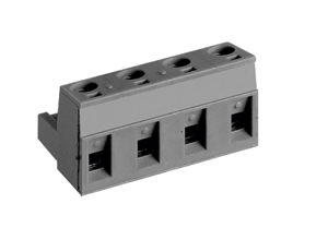 LMI 042763 INDUSTRY STANDARD PLUGGABLE TERMINAL BLOCKS