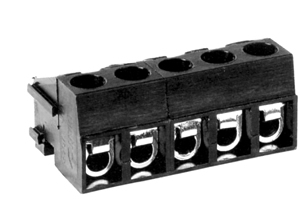 LMI 92451 HIGH DENSITY/ LOW PROFILE PLUGGABLE TERMINAL BLOCKS